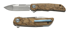 Folding Knife MKM CLAP LS01O