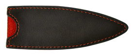 Calf Leather Deejo Knife Case