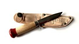 Helle Speiderkniven Norwegian outdoor knife