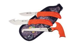 Set de découpe chasseur Outdoor Edge Wildguide