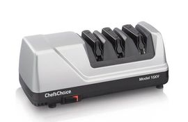 "Chef'sChoice ""TRIZOR XV"" electric sharpener"