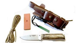 120-GC Cudeman MT-5 Survival Knife and Complete Kit