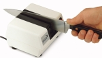Electric knife sharpener Deglon