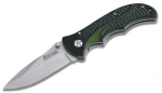 Green Pyramid  Boker Magnum Knife