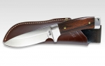 Hunting knife Linder 440410