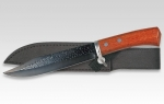 Hunting knife Linder Mountie