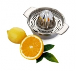 Lemon reamer inox