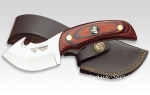 Couteau de chasse Guthook Hunter Cudeman