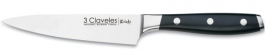 "Kitchen knife 5""  3 Claveles Toledo"