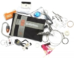 Survival komplett kit Gerber Bear Grylls