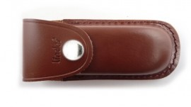 leather sheath Linder 397013