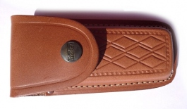 leather sheath Linder for pocket knife 394012