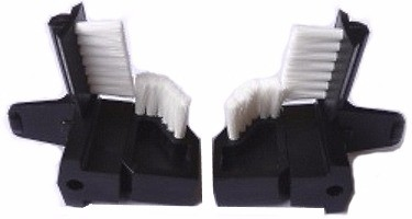 Brushes for Grinding maschine DICK SM-110/111 (pair)