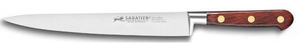 Carving knife 20 cm Lion Sabatier Saveur