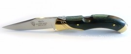 Hunting knife Laguiole Muela GL-10G