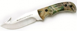 couteau de chasse skinner Muela Bisonte 11AP