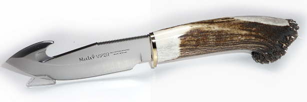 Hunting knife Muela Viper 11S