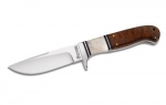 Fixed blade knife Boker Magnum Snakewood