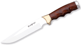 Hunting knife fix blade Nieto Safari II 9401
