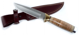 Hunting knife Nieto Safari 9503