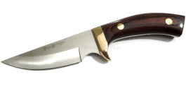 Hunting knife fix blade Nieto Cetreria 8006