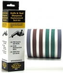 Replacement belt kit for electrical sharpener Work Sharp