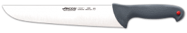 "Butcher's knife 12"" Arcos colour prof 240600"