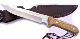 fixed blade knife Nieto  Roadrunner