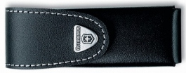 Leather knife pouch Victorinox 4.0524.3