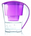 Water filter Claro Swiss purple