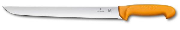 Butcher knife, light, Semi-flexible blade 31 cm Victorinox Swibo