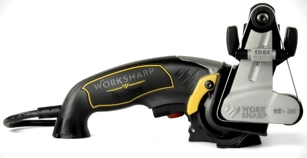 WSK1-Work sharp Electric knife and scissors sharpener Ken Onion