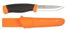 Mora Messer Companion Heavy Duty orange