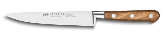 Filleting knife 15 cm Lion Sabatier Provençao