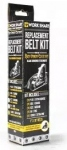 WSK81115-Kit of 5 belts for the Blade Grinding Attachment of Work Sharp Ken Onion