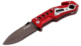 Rescue knife Boker Magnum Firefighter 01SC172