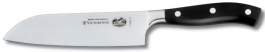 Forged Santoku knife Victorinox Grand Maitre