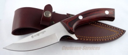 Hunting knife fix blade Nieto Cetreria 8106