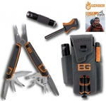 Survival tool pack Bear Grylls 001047