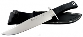 Hunting knife Muela Sarrio