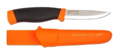 Couteau Mora Companion orange
