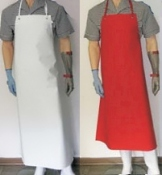 Ledotex EL coated Apron