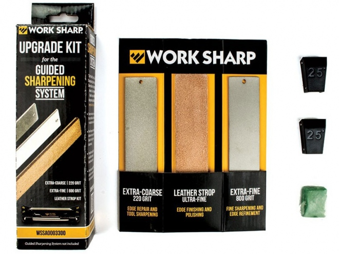 Work Sharp WSSA3300-C Work Sharp Upgrade-Kit