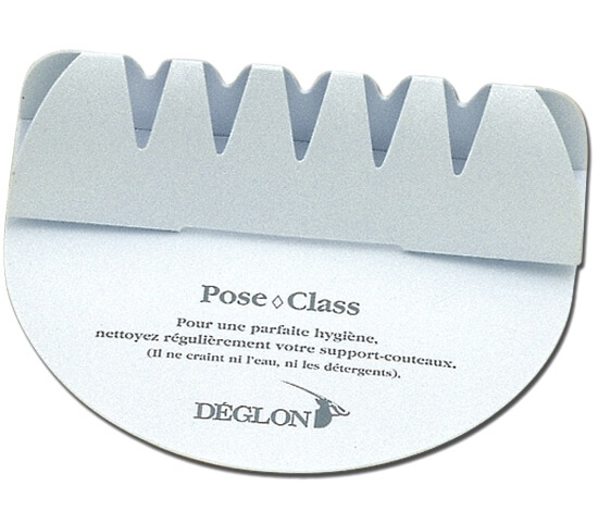 Pose Class knife holder