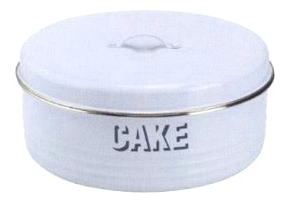 Cake box  Vintage collection Thyphoon