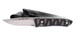 Hunting knife fix blade Nieto Trapper 2