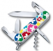 Swiss knife Victorinox Spartan VX colors 1.3603.841