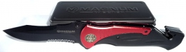 Folding knife Boker magnum Fire Chief 01LL313