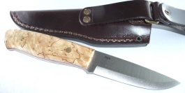 EnZo Trapper 4 outdoor knife