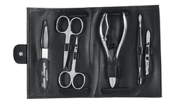 Manicure set Dovo 6 items